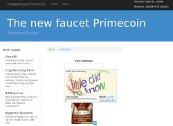 primecoin.thenewfaucet.website